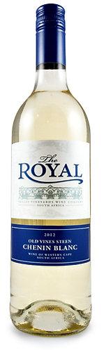 The Royal Chenin Blanc