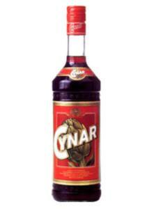 Cynar 1.0L
