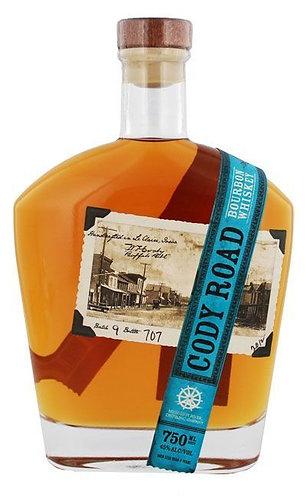 Cody Road Rye Whiskey 750ml