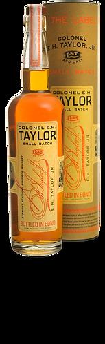 Colonel E H Taylor Straight Rye Straight Kentucky Rye Whiskey 750ml