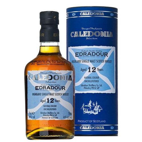 Edradour Caledonia 12yr 750ml