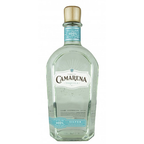 Familia Camarena Tequila Silver