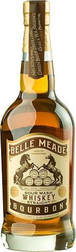 Belle Meade Straight Bourbon 750ml