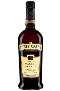 Forty Creek Barrel Select 750ml