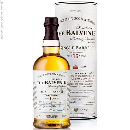 Balvenie 15 Year