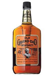 Old Grand Dad 80prf 1.75L