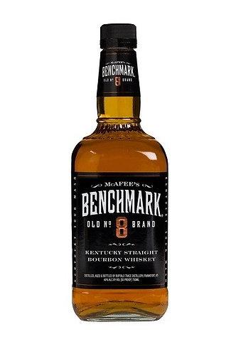 Benchmark Bourbon 1.75L