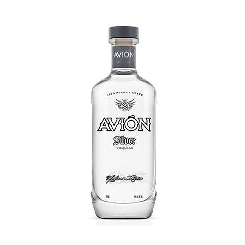 Avion Tequila Silver 750ml