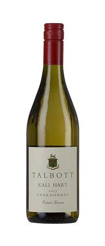 Talbott Kali Hart Monterey County Chardonnay