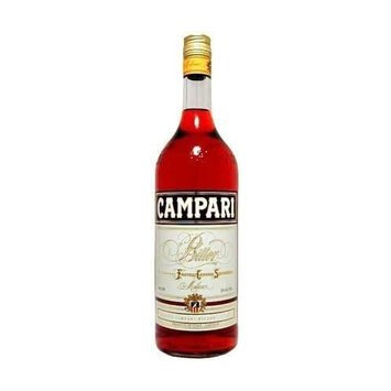 Campari Apertivo 48prf 750ml