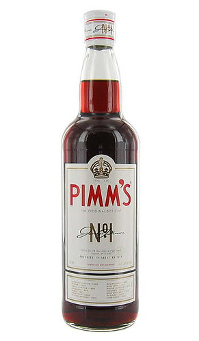 Pimm's No. 1 Cup 750ml
