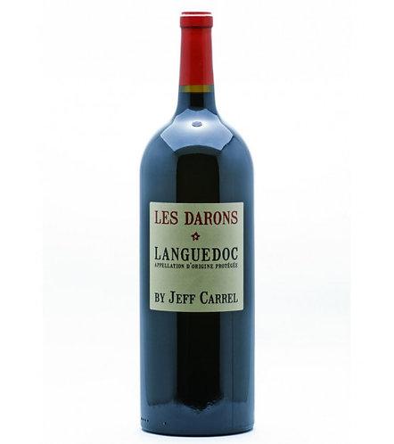 Jeff Carrel Les Darons Languedoc
