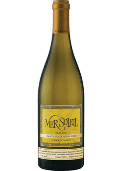 Mer Soleil Santa Lucia Highlands Reserve Chardonnay