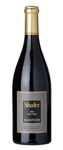 "Shafer ""Relentless"" Napa Valley Syrah"