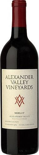 Alexander Valley Merlot