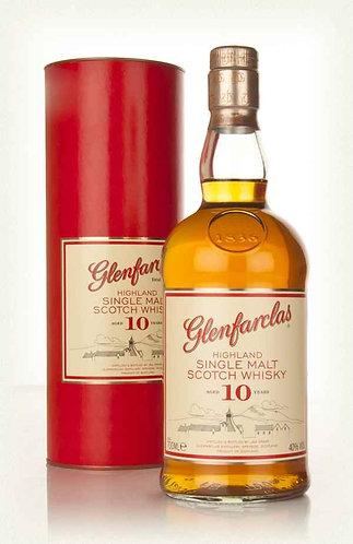 Glenfarclas 10 Year