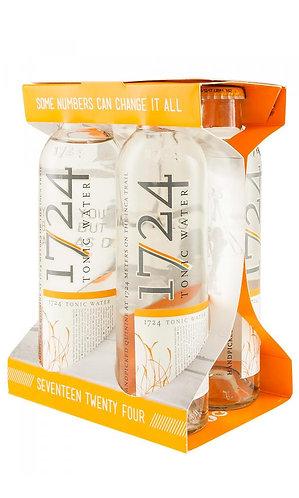 1724 Inca Tonic Water 4pack