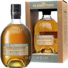 Glenrothes Peated Cask Reserve Islay Cask Finished Speyside Malt