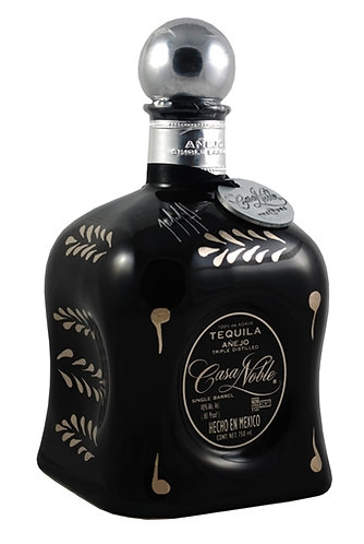 Casa Noble Tequil Anejo 750ml
