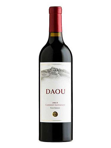 Daou Vineyards Paso Robles Cabernet Sauvignon