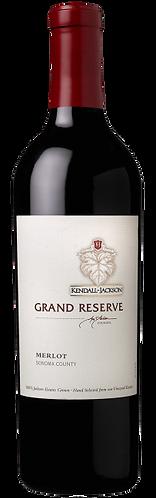 Kendall-Jackson Grand Reserve Merlot