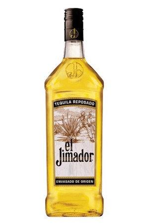 El Jimador Tequila Reposado 750ml