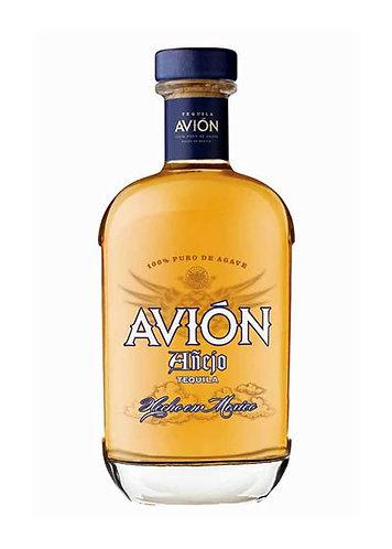 Avion Tequila Anejo 750ml