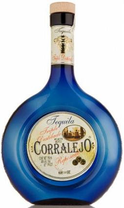 Corralejo Tequila Reposado Triple Distilled 750ml