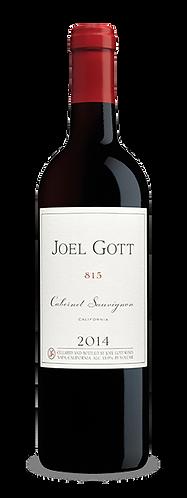 Joel Gott Cabernet Sauvignon