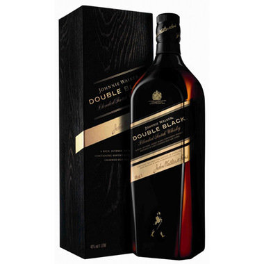 Johnnie Walker Dbl Black 750ml