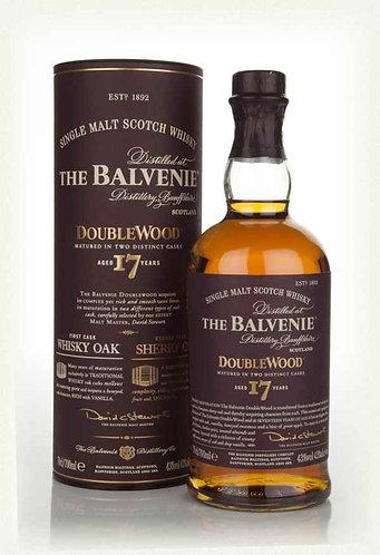 Balvenie 17 Year