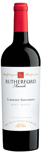 Rutherford Ranch Merlot 2014