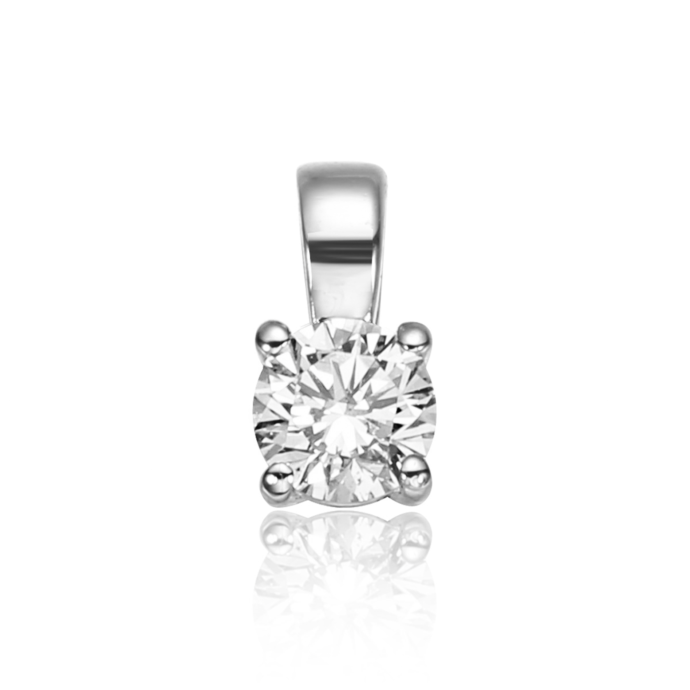 Esseiva Diamond Pendant