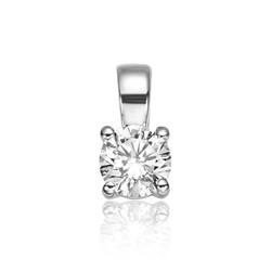 Esseiva Diamond Pendant