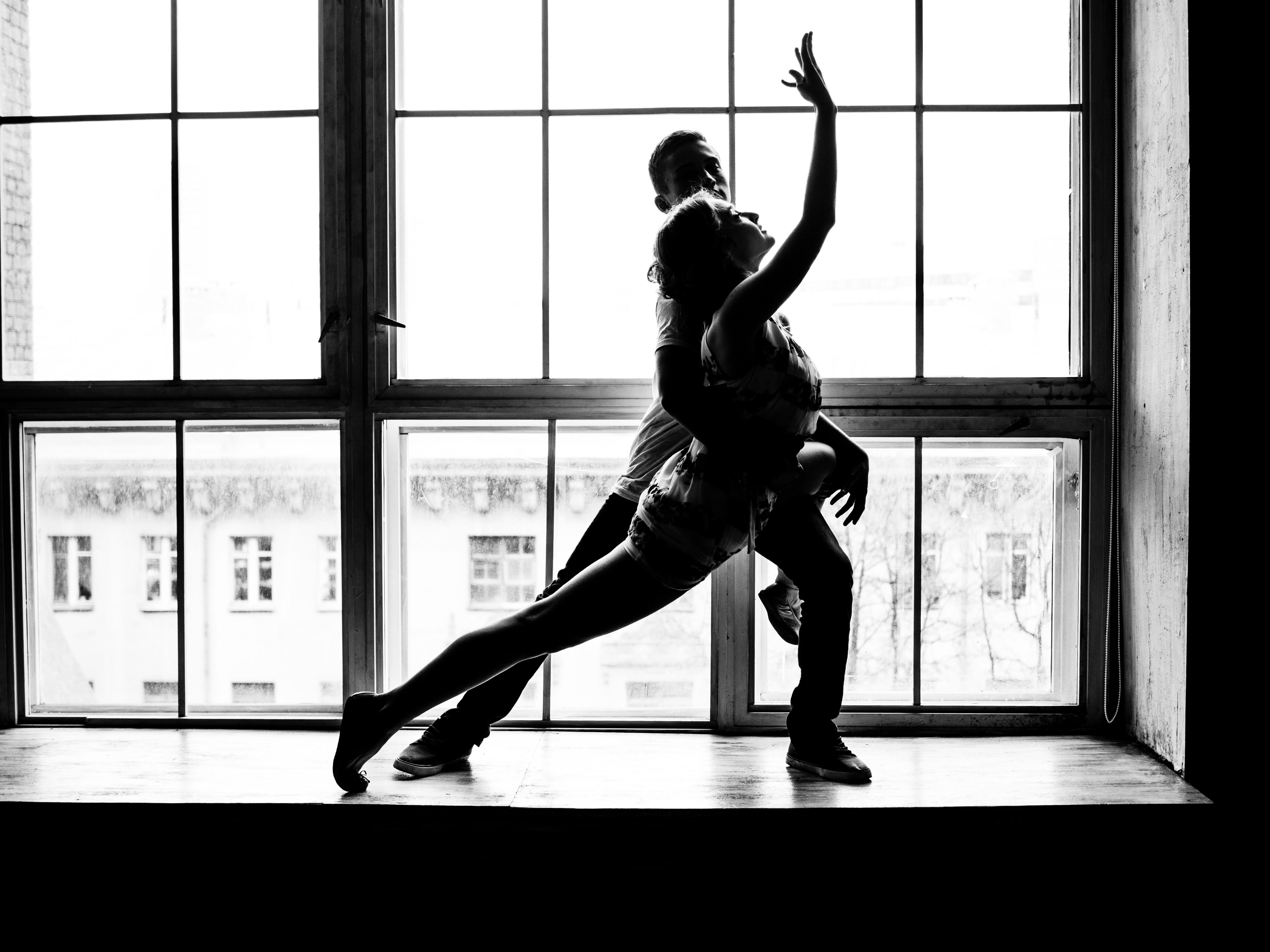 Private Dance Lesson