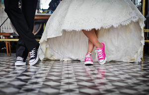 Make your first dance a creative, true expression of you