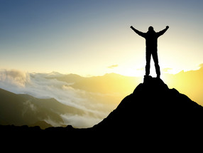 In Praise of Perseverance