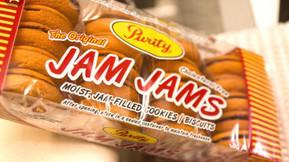 Jam Jams are my Jam