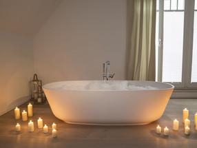 Take a Bath, Save the World