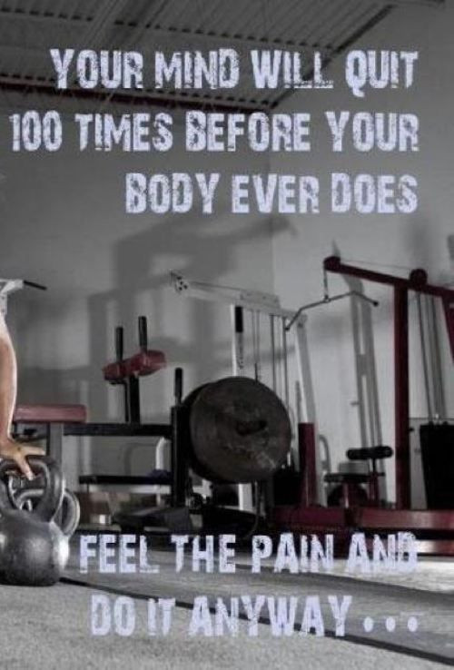 The Little Secret About Staying Consistent