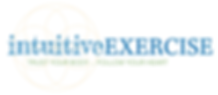 Intuitive Exercise Logo