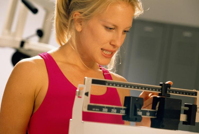 Just Another Reason Why Dieting To Look Better Is Pointless