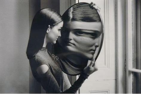 Mirror, Mirror....