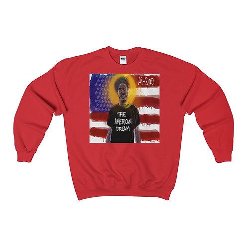 The American Dream Crewneck Sweatshirt