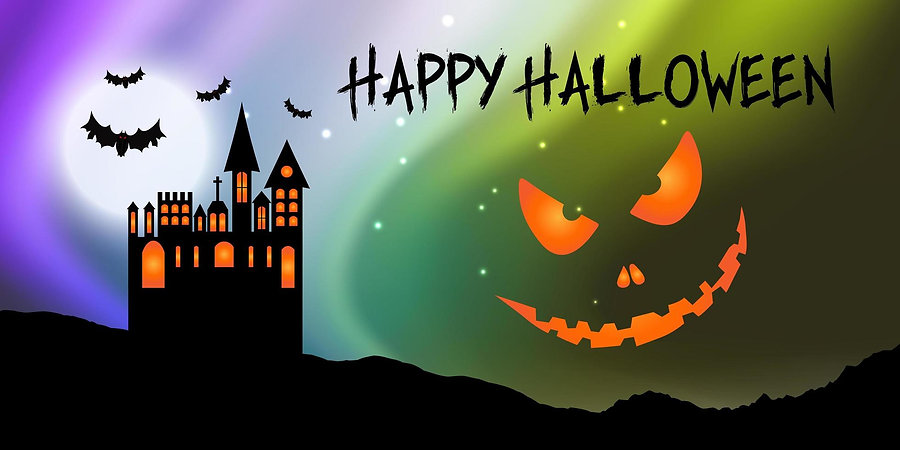 halloween-banner-with-castle-and-pumpkin