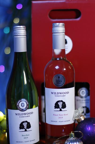 Wildwood Vineyard Award Winning Wines