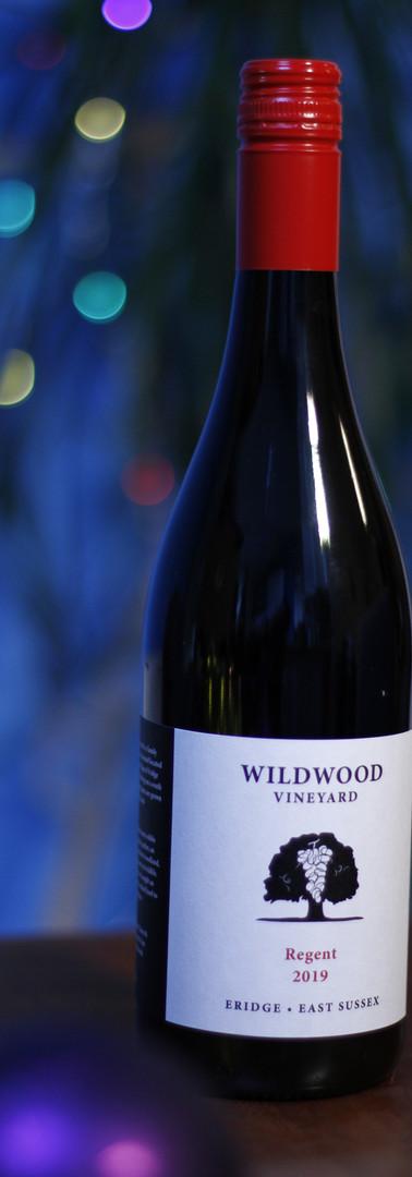 Wildwood Vineyard Regent 2019