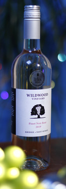 Wildwood Vineyard Pinot Noir Rose 2019