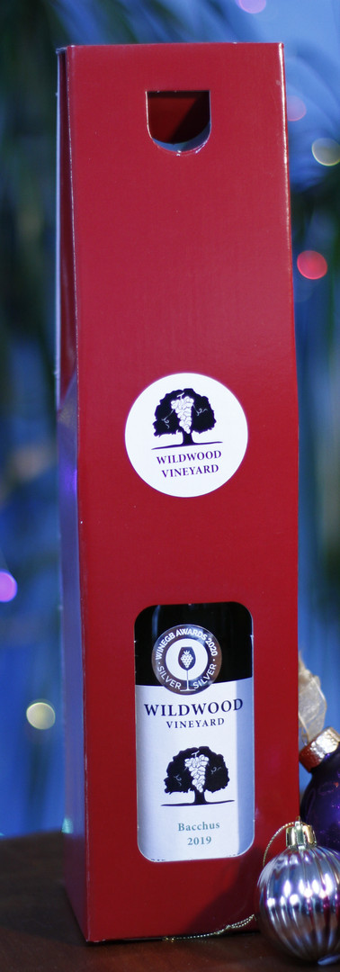 Wildwood Vineyard Gift Box