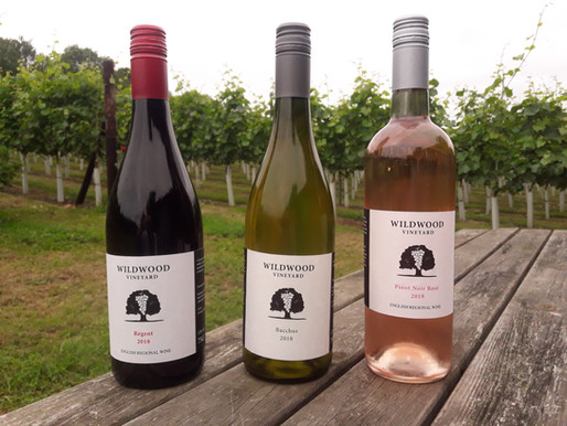 Wines now available